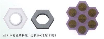 六角护坡系列